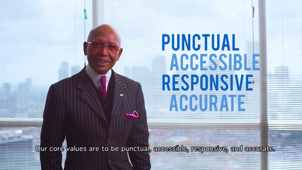 LGS Law Firm Video Profile