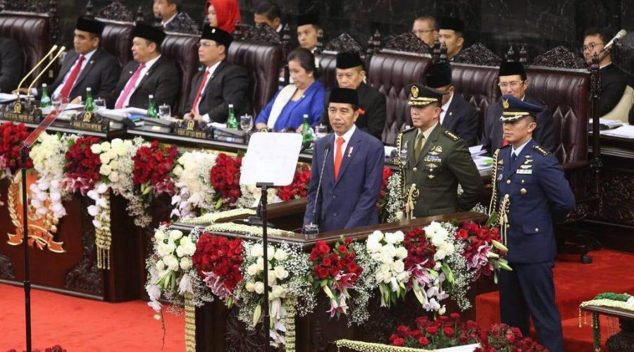 (Photo: Kementerian Sekretariat Negara RI)